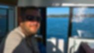 vincent ottmann guide de peche en rade de Brest