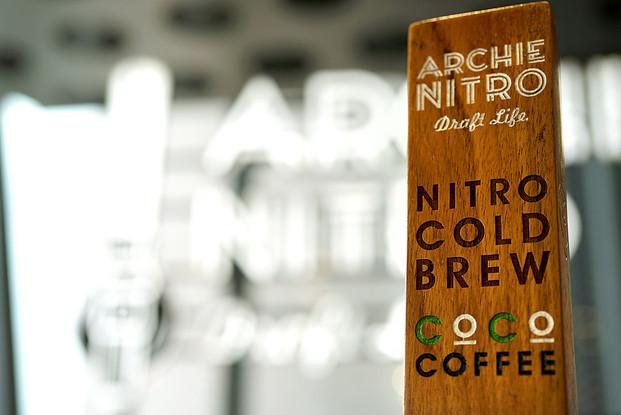 Nitro Coconut