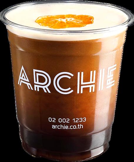 Orangepresso