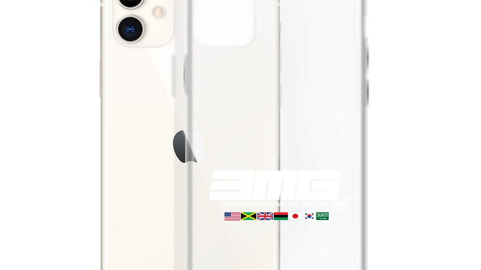 3MG - iPhone Case