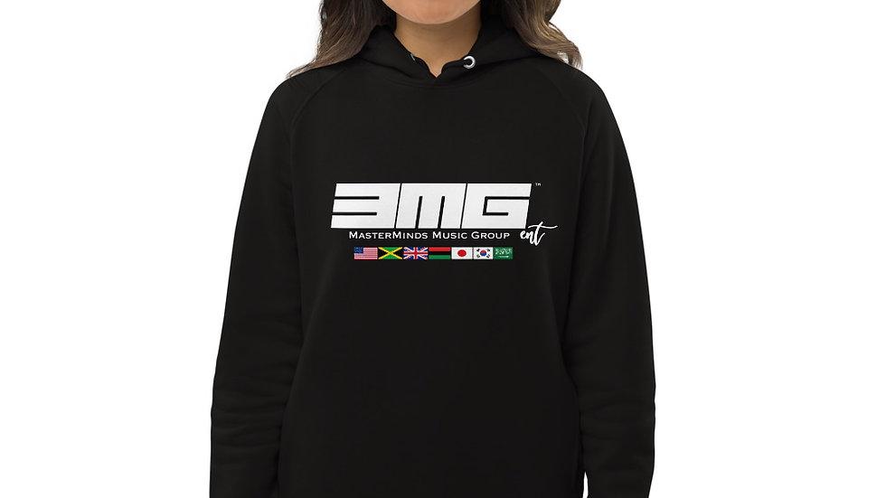 3MG - Unisex pullover hoodie