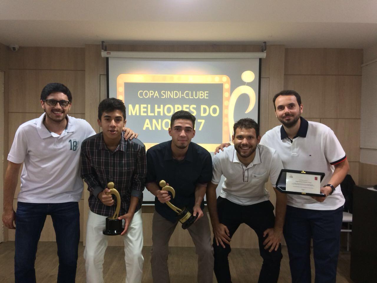 Prêmio Melhores do Ano 2017