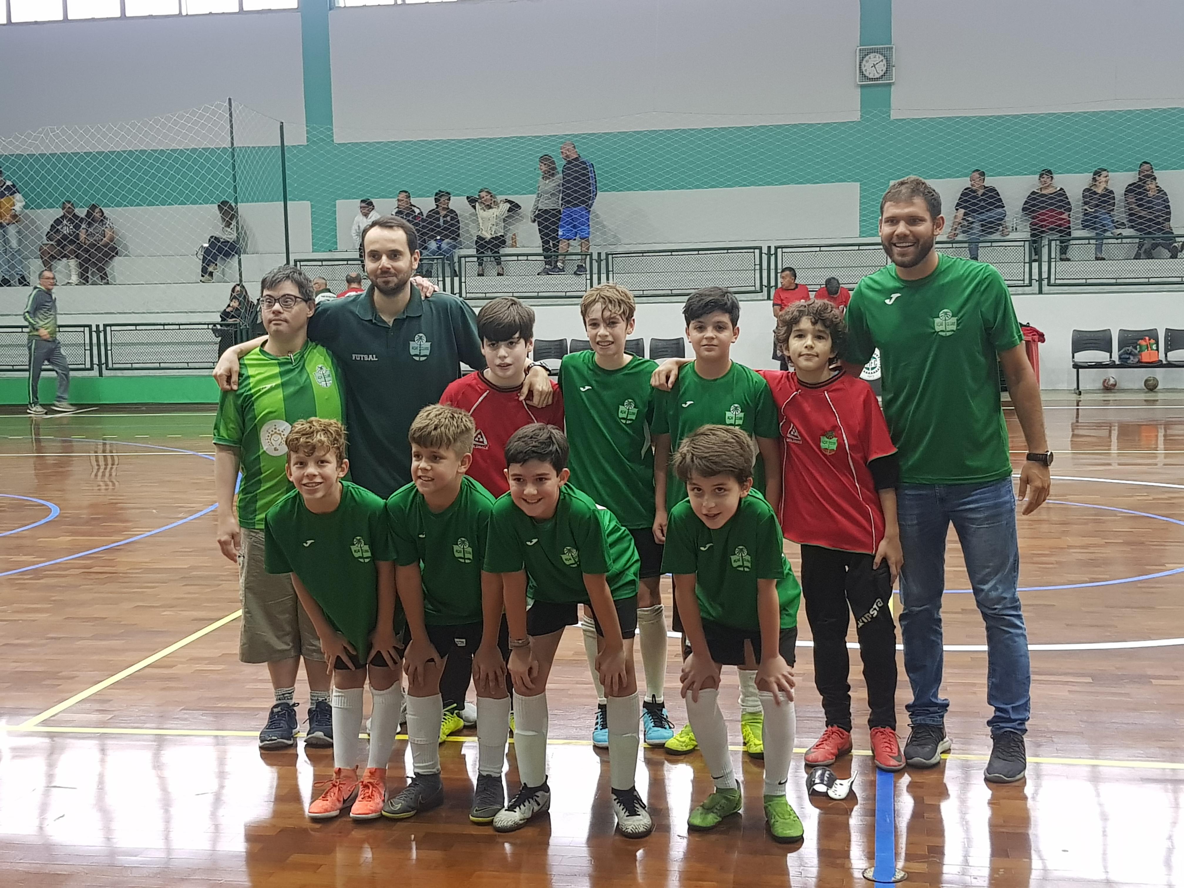 Copa Sindiclube Metropolitana 2019