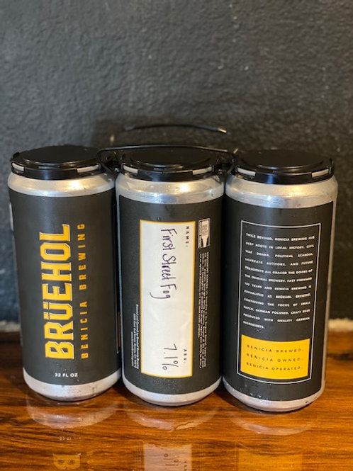 32oz Crowler - THREE PACK