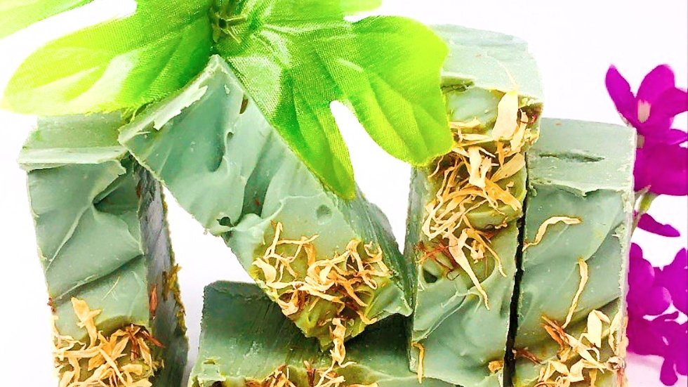 Chakra Herbal Soap