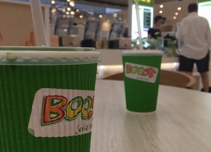 5 Minutes of Gold with Co-Franchisee of Boost Juice Malvern Central, Nicholas Evans