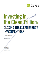 Ceres Clean Trillion Report