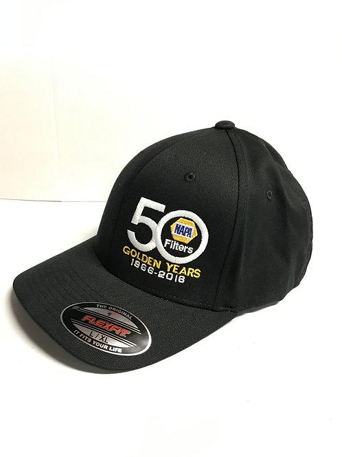 NAPA Filters 50th Anniversary Flexfit Hat