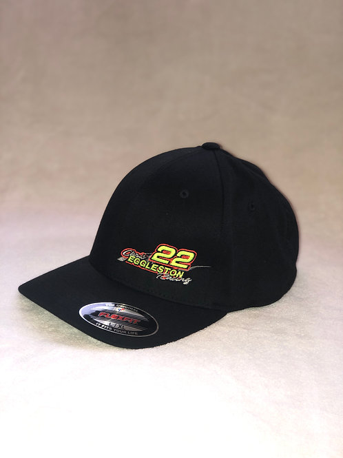 "2017 Chris Eggleston Racing""Flex Fit Hat"""