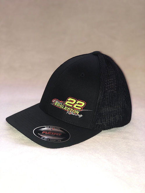 "2017 Chris Eggleston Racing""Mesh Flex Fit"" Hat"