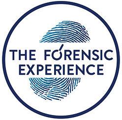 TheForensicExperienceLogoCirclePRINT.jpg