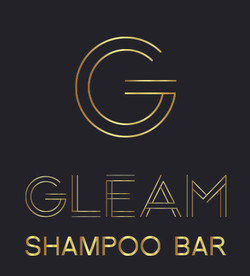 GLEAMShampooBarLogo