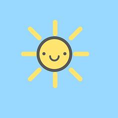 The Sunny Sun