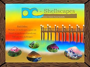 OC-Shellscapes Poster