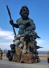 Neptune's Reign
