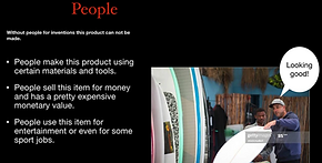 The Creation and Purpose of a Surfboard