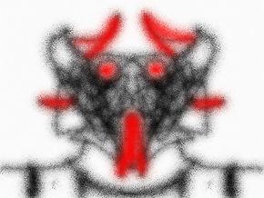 Evil Alien Guy