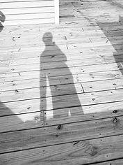 Wood Shadow Winter