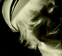 X-Ray Self-Portrait