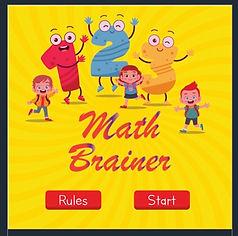 Math Brainer