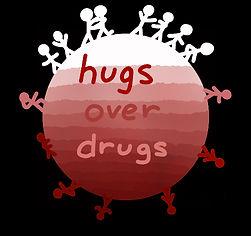 Hugs over Drugs