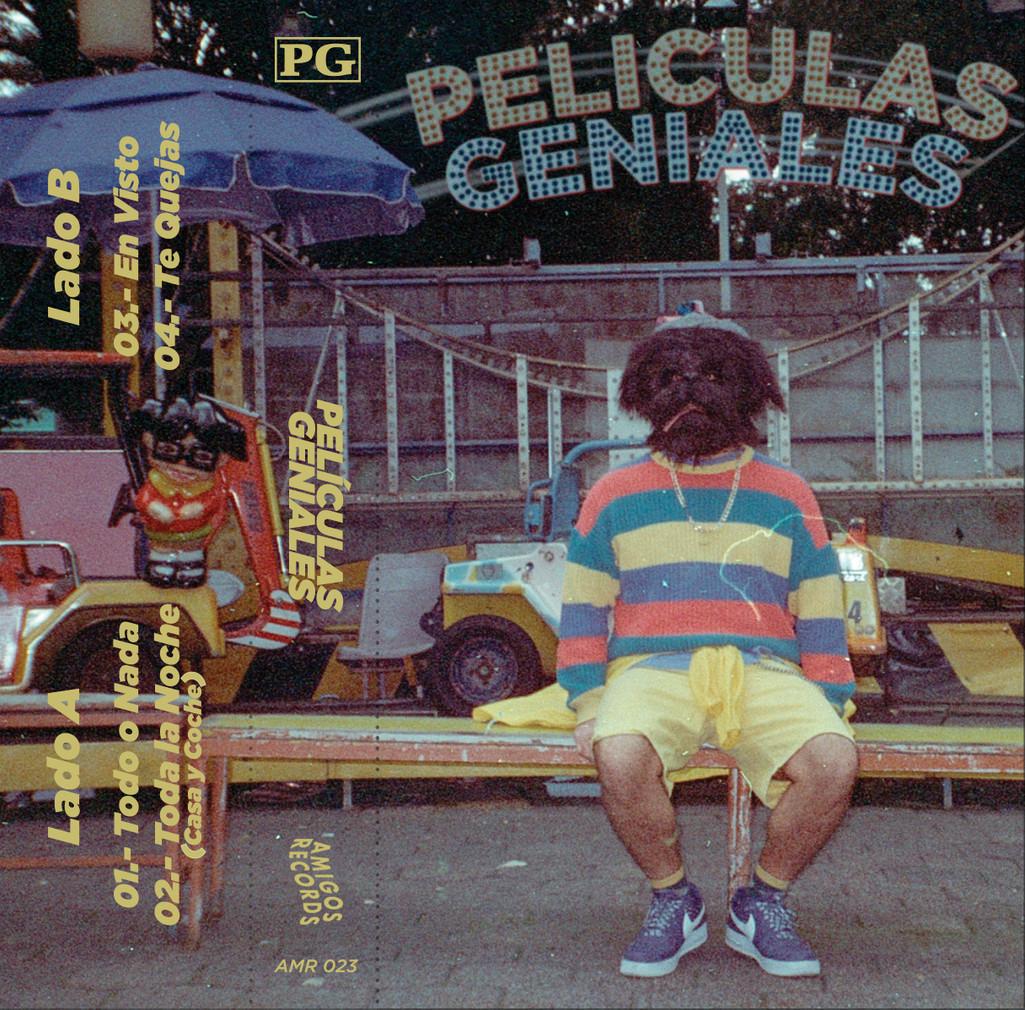 PELÍCULAS GENIALES - EP