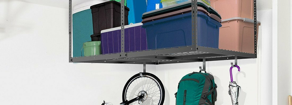 Overhead+Garage+Storage+Adjustable+Ceili
