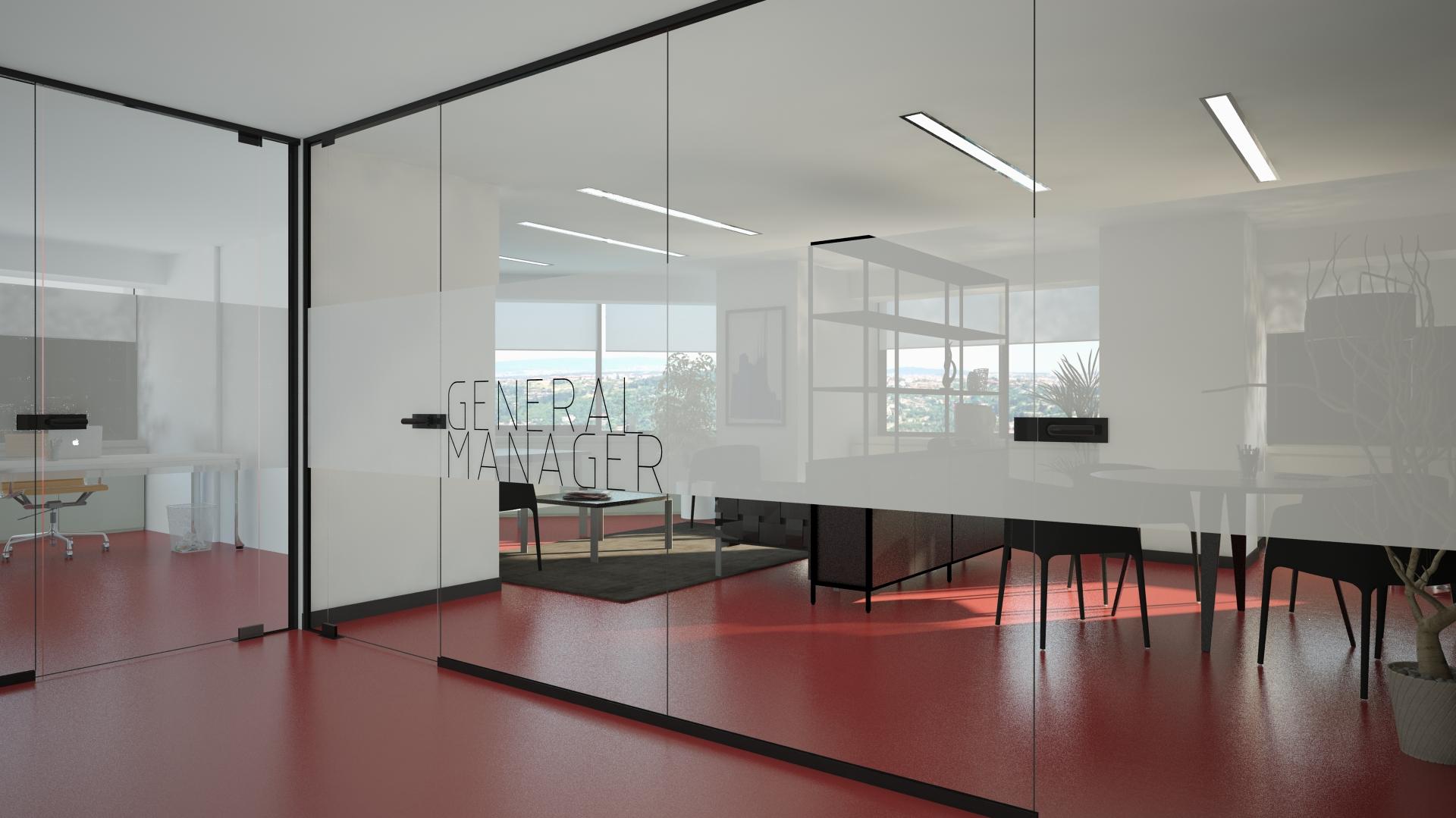 Trenkwalder Ofis