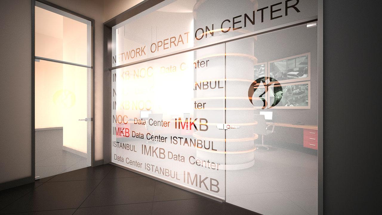 Network Operatıons Center