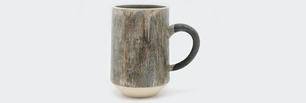 山林馬克杯 The Mountain Mug