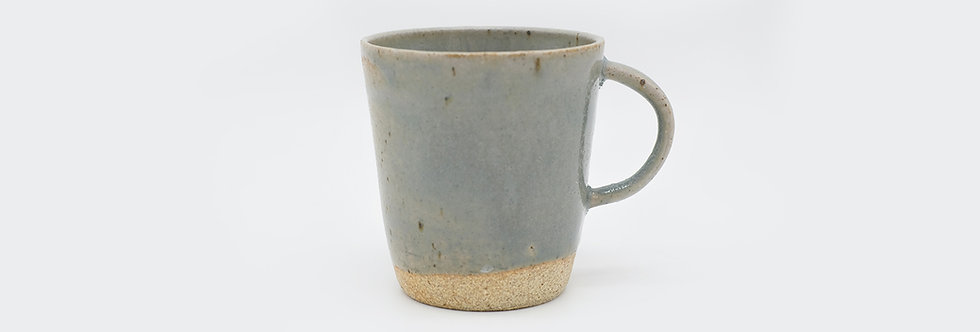 山霧 / 灰釉馬克杯 Mountain Fog Mug