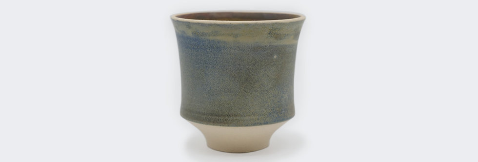 神秘釉無耳水杯 Water Cup with Mysterious Glaze