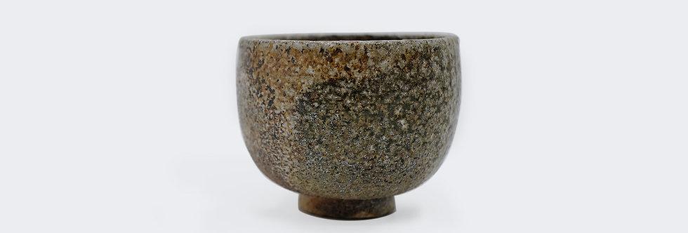 柴燒茶碗 Wood Firing Tea Cup