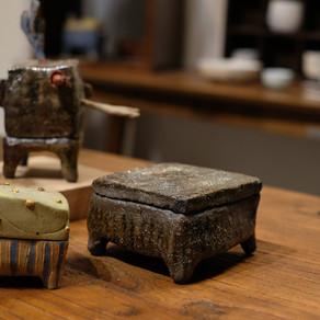 藝術家分享課 | 手塑陶罐工作坊