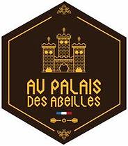 Logo Abeille Miel Apiculteur