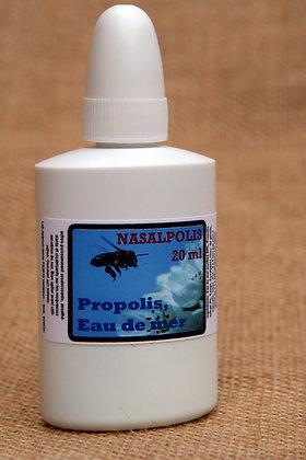 Spray Nasal Eau de Mer et Propolis