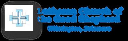 Lutheran Church Good Shepherd logo.png