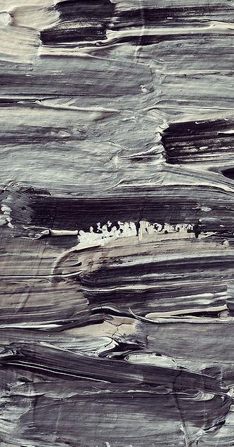 Black Oil Painting