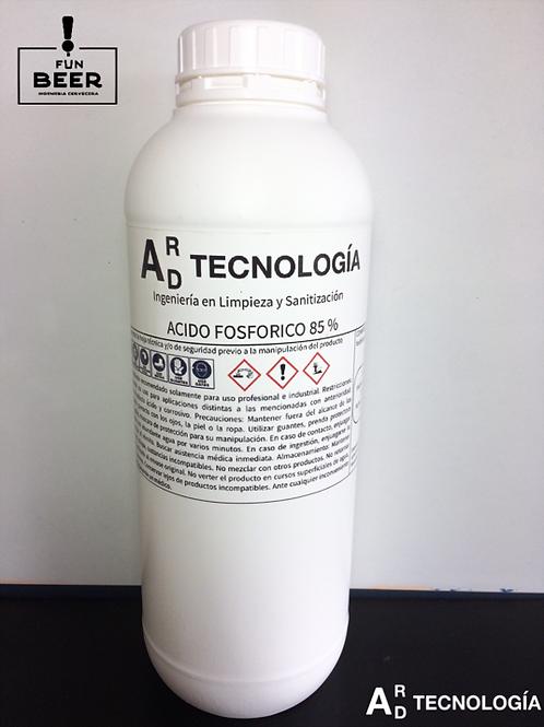 Acido Fosforico 85% - 1 kilo