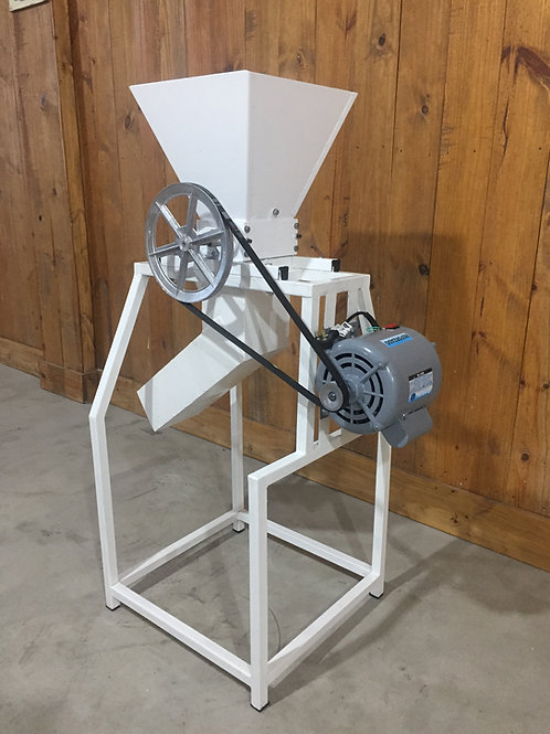 MOLEDORA MOTORIZADA 200kg/hs