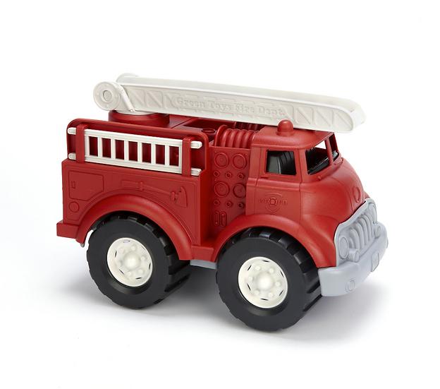 Camion de pompiers Véhicule Eco conçu