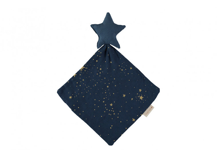 Doudou Star • gold stella night blue
