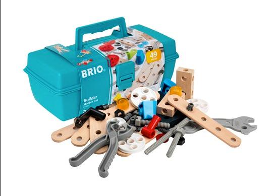Boîte à outils Builder 49 pièces