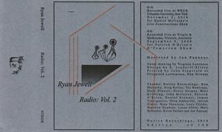 Ryan Jewell - Radio: Vol. 2