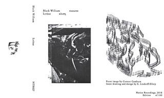 Black William / Litüus - Fissures / κλίση