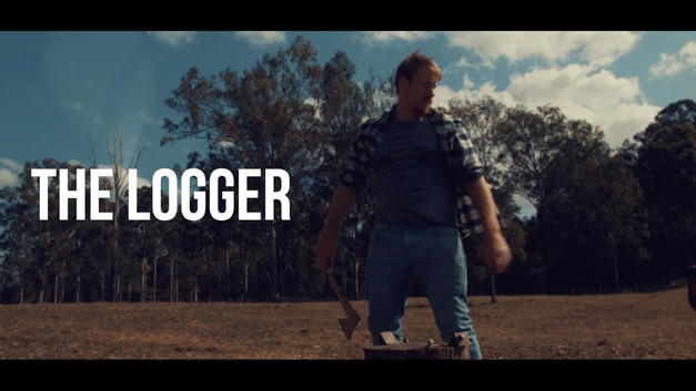 The Logger