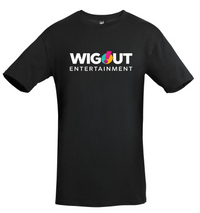 Wigout Entertainment Crew Tee