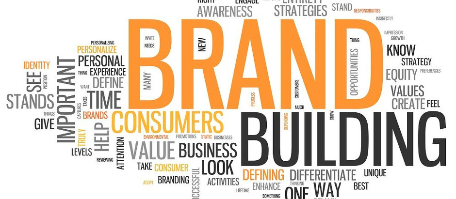 Think Before You Brand:  A logo is the point of entry to the brand