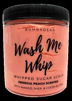 Georgia Peach - Wash Me Whip