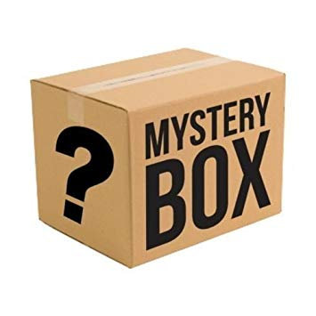 LARGE MYSTERY BOX - FREE SHIPPING